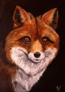 'Fuchs' von Conny Krakowski