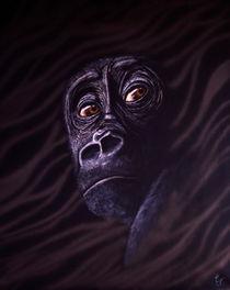 Gorilla von Conny Krakowski