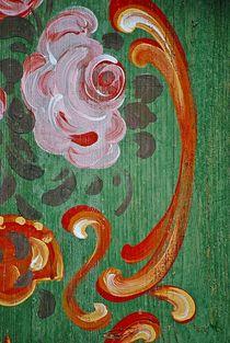 Bauernmalerei... 2 by loewenherz-artwork