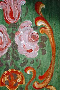 Bauernmalerei... 1 by loewenherz-artwork