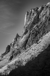 American Fork Canyon , Utah 2016 by Bryan Heaps