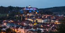 Kronach leuchtet by Steffen Grocholl