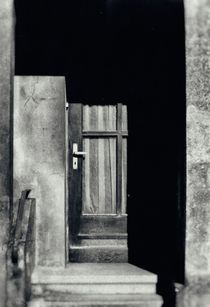 The door III von joespics