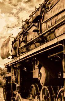 Steamtrain I von joespics