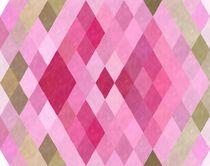 Diamond Pattern I by tataniarosa