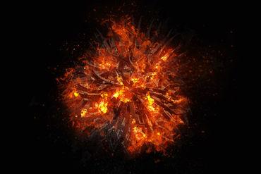 Rose-dot-art-dot-v3-dot-fire-dot-final-dot-artflakes