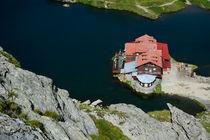 Balea Lake by Sorin Lazar Photography