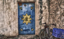 Moroccan Door  by do-chi