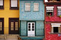 Porto 1 von Igor Shrayer