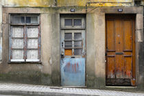 Portugal Doors 3 von Igor Shrayer