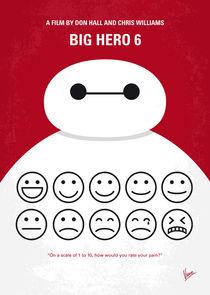 No649-my-big-hero-6-minimal-movie-poster