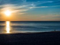 Sunset by Nicole Bäcker
