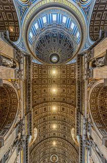 Basilica San Pietro by Gabriel Codrut Nitescu