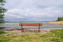 Ruheplatz am See by alana