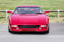 Red-sports-car