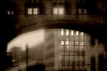 Regierungsviertel  by Bastian  Kienitz