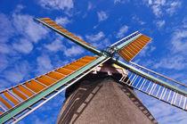 Amrumer Windmühle von AD DESIGN Photo + PhotoArt