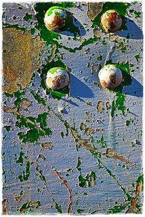 Abstrakt Details von Sandra  Vollmann