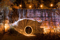 Lightpainting by denicolofotografie