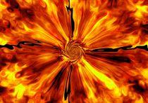 Fire Twister von Peter Hebgen