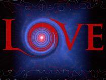 Love von Peter Hebgen