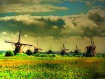 Windmills-from-kinderdijk