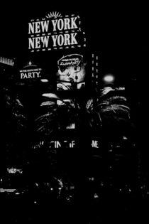 New York New York  by Bastian  Kienitz