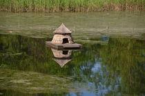 Das Haus im See von Corinna Ruland