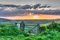 Sunset-gate