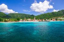 Tropical Coast von cinema4design