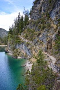 Weg um den See von gugigei