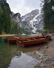 Boote am See by gugigei
