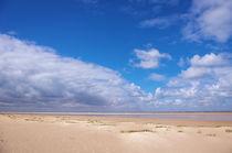 Strand und Himmel von AD DESIGN Photo + PhotoArt