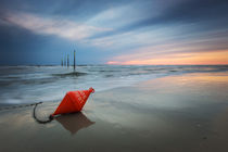 Sankt Peter-Ording Badeverbot by your-pictures