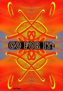 Go For It! von Vincent J. Newman