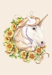 Unicorn von Kris  Efe