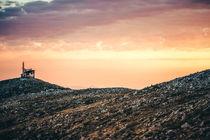 Sunset II by Salvatore Russolillo