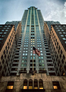 Chrysler Building, New York City von Cesar Palomino