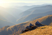 Carpathians by Maxim Khytra