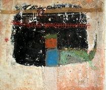 Römische Wand by Roland Hölderle