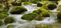 rauschende Wasser by gugigei