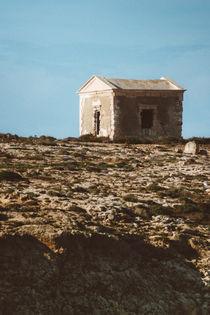 Old Ruin by Salvatore Russolillo
