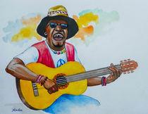 Rockstar von Nandan Nagwekar