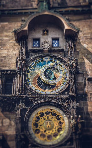 Prague-astonomical-clock