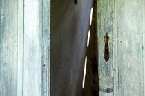 Sneak A Peek Inside I. by Thomas Matzl