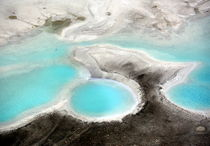 Gletschersee von gugigei