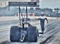 Top Fuel OY von Uwe Koch