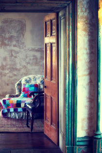 Comfy Corners by Vicki Field