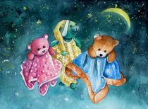 The Doo-Doo Bears by Miki de Goodaboom