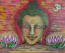 Buddha by Marija Di Matteo